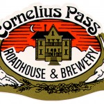 Cornelius Pass Roadhouse logo