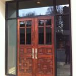 Kell's Brew Pub entrance