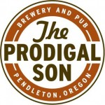 The Prodigal Son Brewery and Pub Logo
