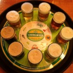 Laurelwood Sampler