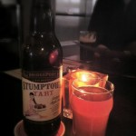 Bridgeport Brewing Stumptown Tart