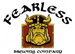 Fearless Brewing Company logo