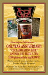Golden Valley 1st Anniversary