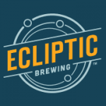 Ecliptic Brewing logo