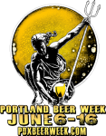 2013 Portland Beer Week logo
