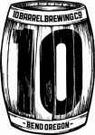 10 Barrel Brewing Co Logo