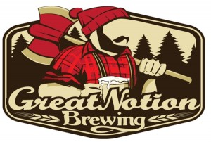 Great Notion Brewing Logo