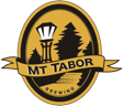 Mt. Tabor Brewing Company Logo