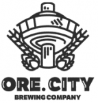Oregon City Brewing Logo